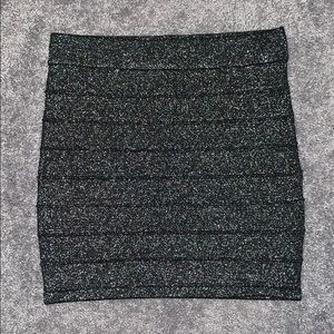 Charlotte Ruse Mini Skirt